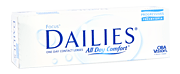 Evelyn's EyewearFocus DAILIES® Progressives 30 Pack